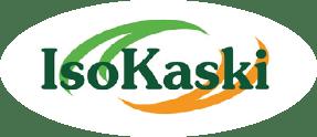 Isokaski logo